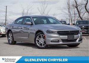 2016 Dodge Charger SXT PLUS | AWD | NAV | SUNROOF | REARVIEW CAM