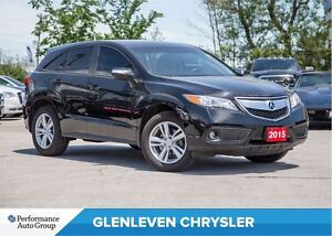 2015 Acura RDX Pending sold...Tech Package | NAV | SUNROOF