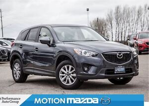 2015 Mazda CX-5 GS Sunroof Remote Start