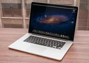 """!! Apple Macbook Pro 15"""" Core 2 Duo 599$"""