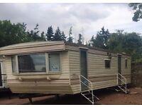 REDUCED 1998 BK Carnival 2 bedroom static caravan for sale at Saltmarshe Castle Park
