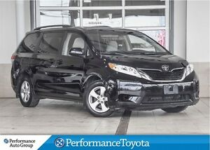 2014 Toyota Sienna LE 8 Pass V6 6A