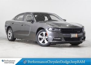 2016 Dodge Charger SXT * Bluetooth * Heated Seats
