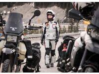 NEW Held Womens Gore-Tex Motorcycle Suit UK 8-10 Carese II Jacket, Torno II Trousers RRP £840 NEW