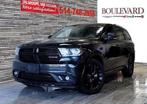 2016 Dodge Durango, LIMITED** NAV+DVD+TOIT