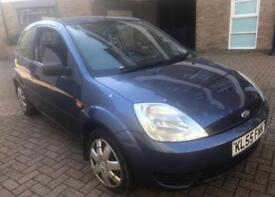 2005 FORD FIESTA 1.2 ONLY £650