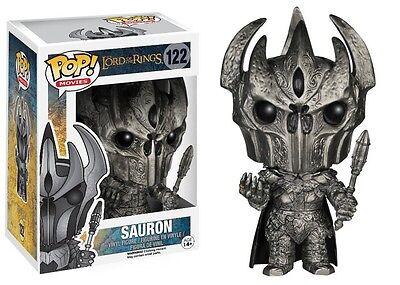 Hobbit 3 Movie Sauron Funko Pop! Licensed Vinyl Figure