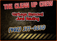 Garbage & Junk Removal / Clean Ups & More