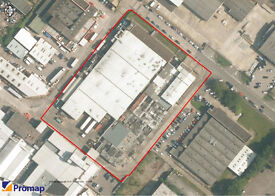 TO RENT INDUSTRIAL UNIT