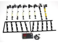 Studio Electric Background System - 8 Motors