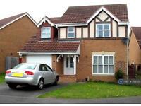 4 bedroom house in Skylark Close, Bingham, NG13 (4 bed)