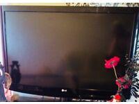 T.V LG 40 inch flat screen