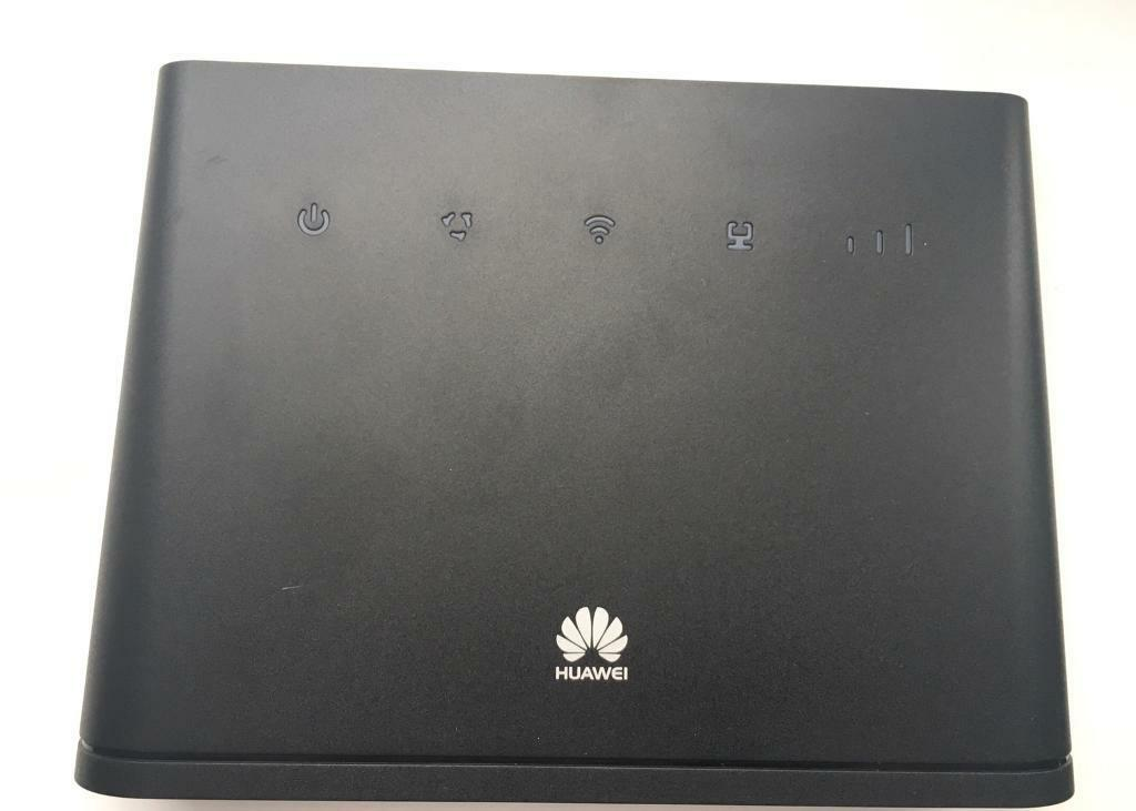 Huawei B310 4G Mobile Broadband Router