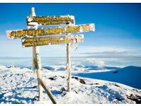 Kilimanjaro Trek Summit Challenge - 3rd October