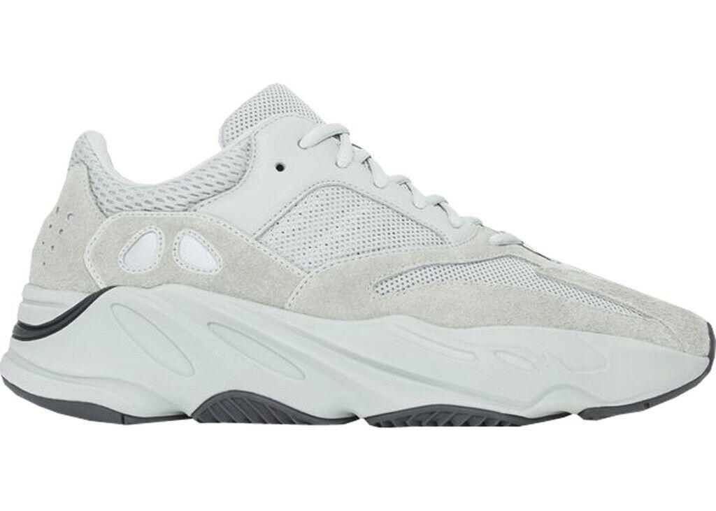 6bd7c0a9eb030  UK Size 10  Adidas Yeezy Boost 700 Salt  BRAND NEW