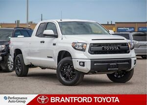 2017 Toyota Tundra Just Arrived! PRO, Brand New, In White, Rare