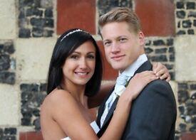 Professional Wedding & Events Photographer