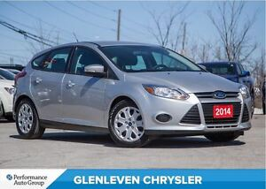 2014 Ford Focus SE | HATCHBACK | BLUETOOTH | HEATED SEATS