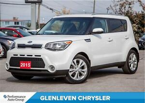 2015 Kia Soul EX, Heated Seats, Alloys, Cruise Control