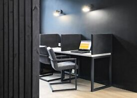 Become A Member of This New Workspace Co-Working Space Today! Wembley HA0
