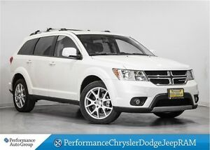 2016 Dodge Journey Limited * Sunroof * DVD * Heated Seats