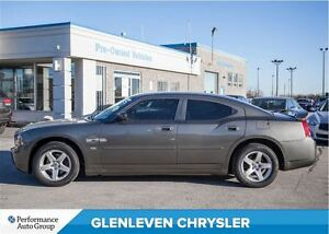 2010 Dodge Charger SXT LEATHER, ALLOYS Oakville / Halton Region Toronto (GTA) image 8