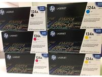 HP Laserjet Printer Toner Cartridges