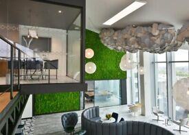 Stunning Office Space in Victoria SW1
