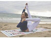Yoga Mat Printed