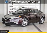 2009 Acura TL AWD 5sp at w Tech. Pkg GREAT PRICE !!