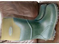 Wyre Valley Trent Wellington/Muck Boot