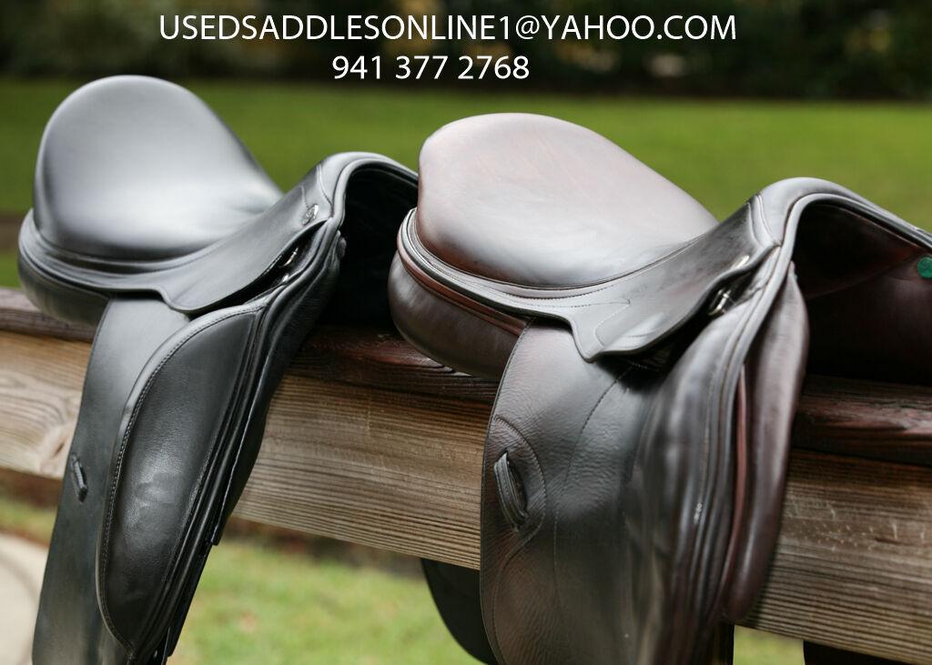 Used Saddles Online 941-377-2768