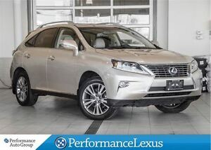 2013 Lexus RX 350 TOURING PACKAGE!