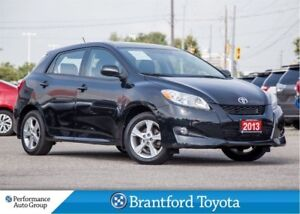 2013 Toyota Matrix Sold.... Pending Delivery