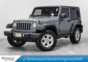 2014 Jeep Wrangler Sport * Hard Top * AIR CONDITIONING