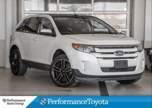 2014 Ford Edge SEL - FWD