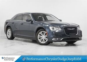 2016 Chrysler 300 Touring * Nav * Pano Roof * Leather