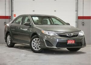2013 Toyota Camry LE, Local Trade, Carproof Clean, Back up Camer