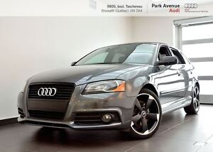 2013 Audi A3 2.0 TFSI S-LINE COMPETITION !