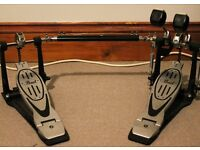 Pearl Double Bass Pedal - Powershifter P-902 *INCLUDES CASE*