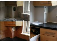 WS Plastering & Renovation Services -Glasgow- Quality Work & Competitive Prices - Plasterer/Painter