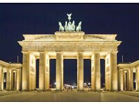 looking for a travel partner. Berlin 31st March till 3rd April.