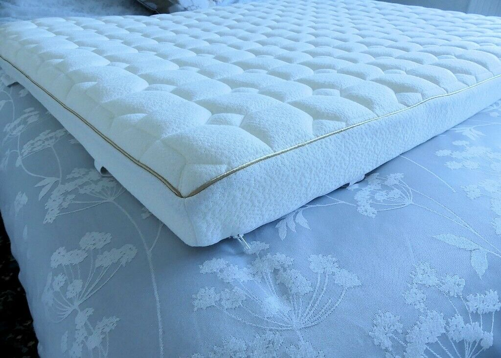 separation shoes 1cbc0 6b5d5 Dorma Tencel Blend Memory foam Mattress Topper. (Single size) | in  Wrenthorpe, West Yorkshire | Gumtree