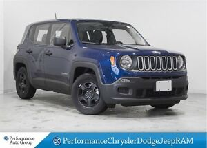 2016 Jeep Renegade Sport * 2016 Clearout!