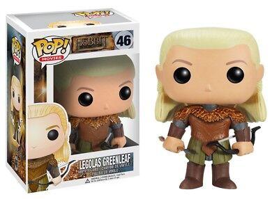 Funko Pop! El Hobbit: Legolas