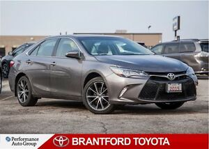2015 Toyota Camry XSE V6!!, V6!!, Off Lease, Safety and E-tested