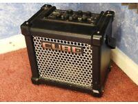 Roland Micro Cube GX - Black