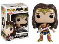 DC Comics Pop! Movies: BvS- Wonder Woman BNIB