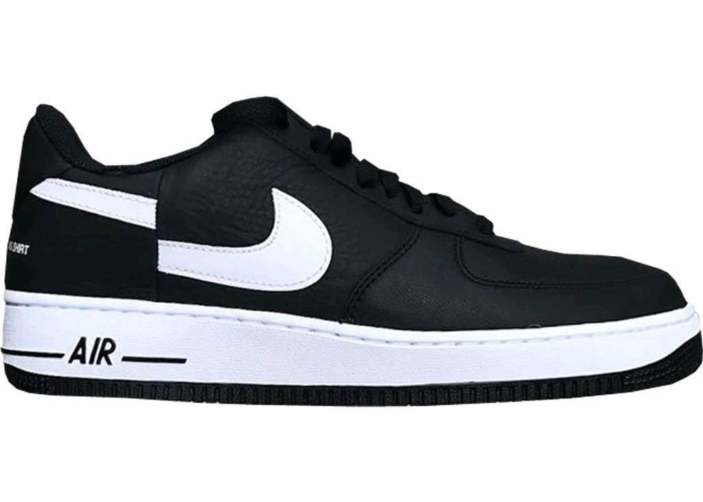 newest bdb45 5752f Supreme® Comme des Garçons SHIRT® Nike® Air Force 1 Low Uk 11