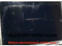 """MacBook Pro 13"""" Screen Stain Removal Refurbishment LCD A1502 Staingate"""